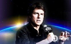 Том Круз сансарт кино зураг авна