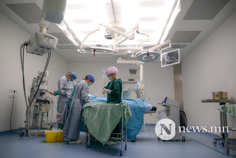 Төрийн албан хаагчдын нэгдсэн эмнэлэг хагалгаа (6 of 8)