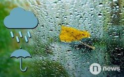 Сэлэнгэ, Булган, Төв аймагт их бороо орно