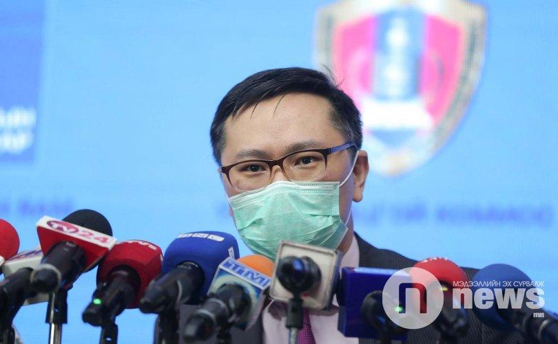 Л.Мөнхтүшиг: Хятад явах хүсэлт иргэдээс их ирж байна