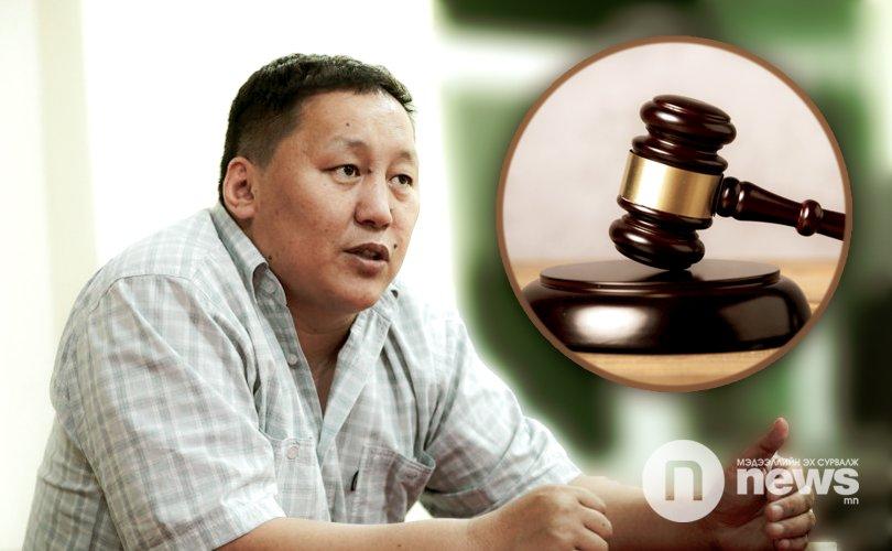 Х.Бат-Ялалтад холбогдох хэргийн шүүх хурал хойшилжээ