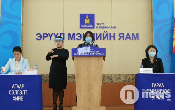 ЭМЯ: Хүүхэд бөөлжиж, суулгавал эмнэлэгт ханд
