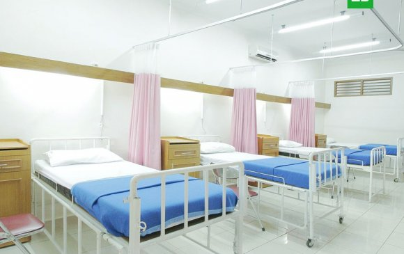Москва хотод хэд хэдэн түр эмнэлэг ажиллуулна