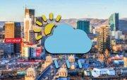 Улаанбаатарт 17-19 градус дулаан байна
