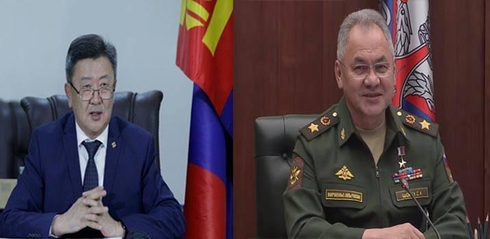Монгол сонсогчид ОХУ-ын цэргийн тусгай үүргийн онгоцоор ирнэ