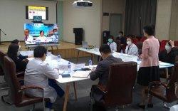 Монгол-Тайванийн хамтарсан видео хэлэлцүүлгээр туршлага солилцов