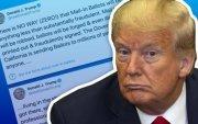 Трамп сошиал медиа компаниудад хариуцлага тооцох захирамж гаргав