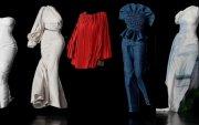 Африк дизайнер моделгүй загварын шоу зохион байгуулав