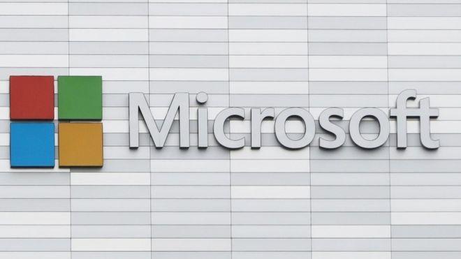 """Microsoft"" компани сэтгүүлчдээ роботоор солино"