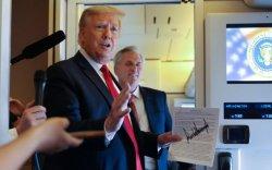 """Трамп """"Их-7"""" уулзалтыг хойшлуулна"""