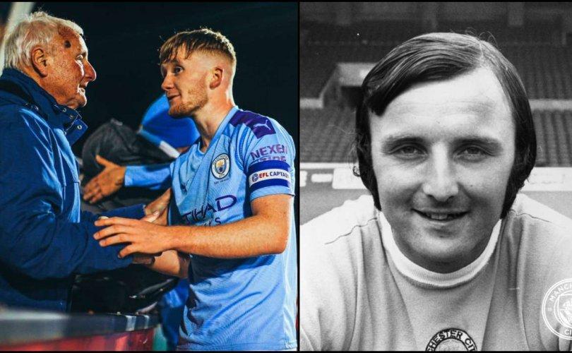 Манчестер Сити багийн домог Глин Пардое таалал төгсчээ
