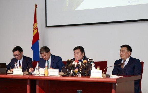 Монгол Улс өгөгдсөн үүрэг даалгаврыг хангалттай биелүүлсэн гэж ФАТФ дүгнэлээ