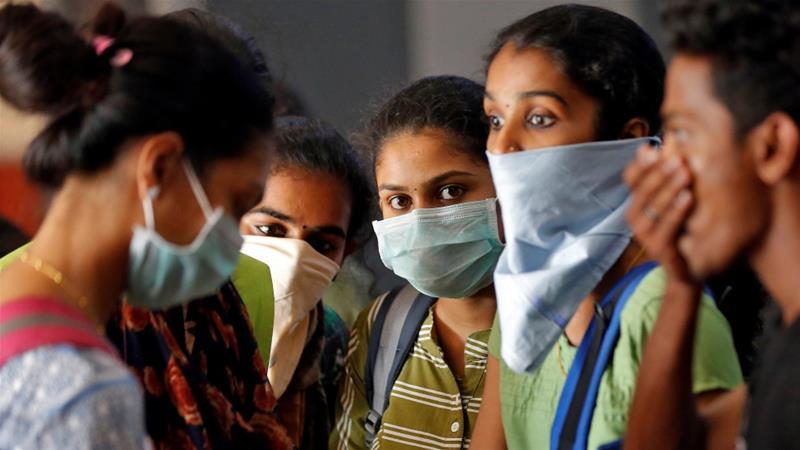 """""""Дели хот коронавирустэй эвлэрч, түүнтэй хамт амьдрахаас өөр аргагүй боллоо"""""""