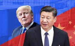 Трамп Хятадтай бүх харилцаагаа тасална хэмээн сүрдүүлэв