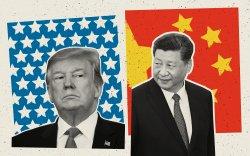 """АНУ, Хятадын харилцаа """"хүйтэн дайн""""-ы түвшинд хүрч байна"""