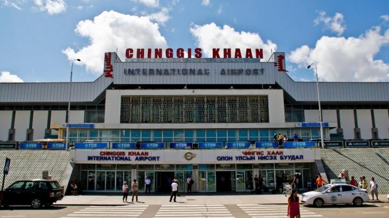 """Агаарын замын хилийн боомтыг """"Чингис хаан""""-д шилжүүлнэ"""