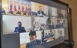 Гал түймрийн улсын хяналтын байцаагч нарт цахим сургалт зохион байгуулав
