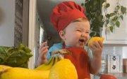 Видео: Инстаграмд 1.3 сая дагагчтай, нэг ойтой тогооч Коби