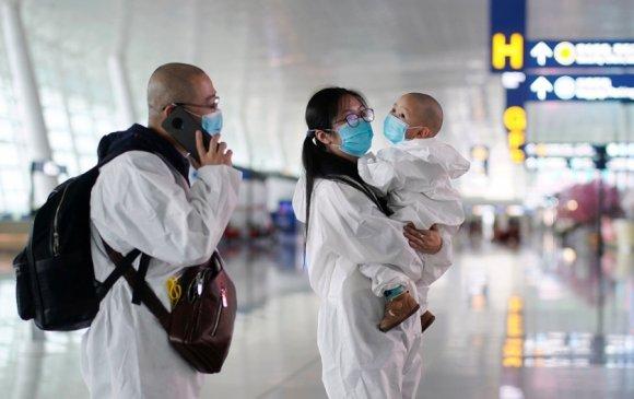 Хөл хорионы дараах аялал, жуулчлал: Хятадын жишээ
