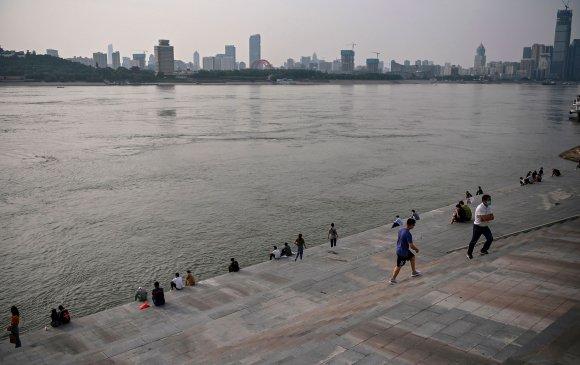 Хятад цар тахлын дараагийн давлагаанд цохигдох эрсдэлтэй байна