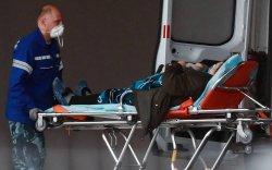 ОХУ-д нэг хоногт 8599 хүн коронавирусээр халдварлажээ