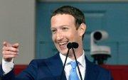 Марк Цукерберг дэлхийн гурав дахь баян хүн боллоо