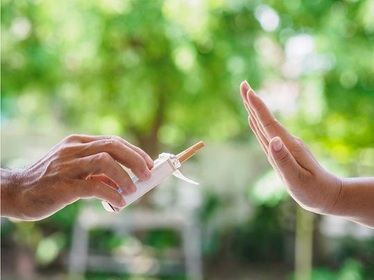 Өнөөдөр тамхи худалдаалахгүй өдөр