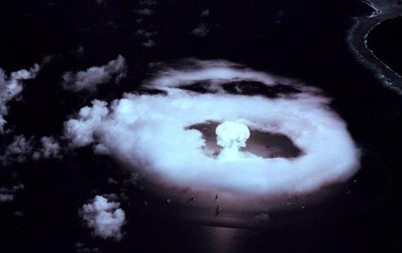 """АНУ тахалтай тэмцэж чадаагүй ч цөмийн зэвсэгт мөнгө """"цацаж"""" байна"""