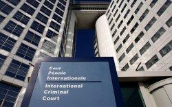 АНУ: Олон улсын эрүүгийн шүүх шангаа хүртэнэ