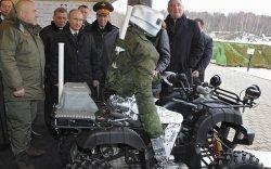 Путин: Хэт авианы пуужингийн систем нь ОХУ-ын шинжлэх ухааны амжилт