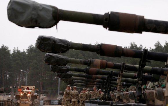 Оросын саналыг НАТО хүлээж авсангүй