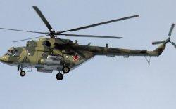 Москвад Ми-8 нисдэг тэрэг осолдож, багийн гишүүд амиа алджээ