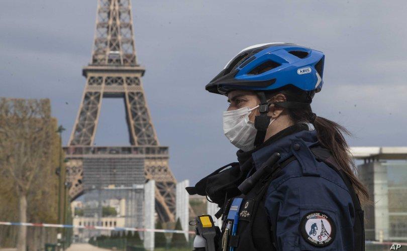 Францад нэг ч шинэ тохиолдол бүртгэгдсэнгүй