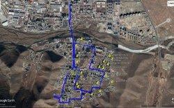 Зайсан орчмын хотхонуудыг төвлөрсөн ус, дулааны системд холбох ажил эрчимтэй үргэлжилж байна