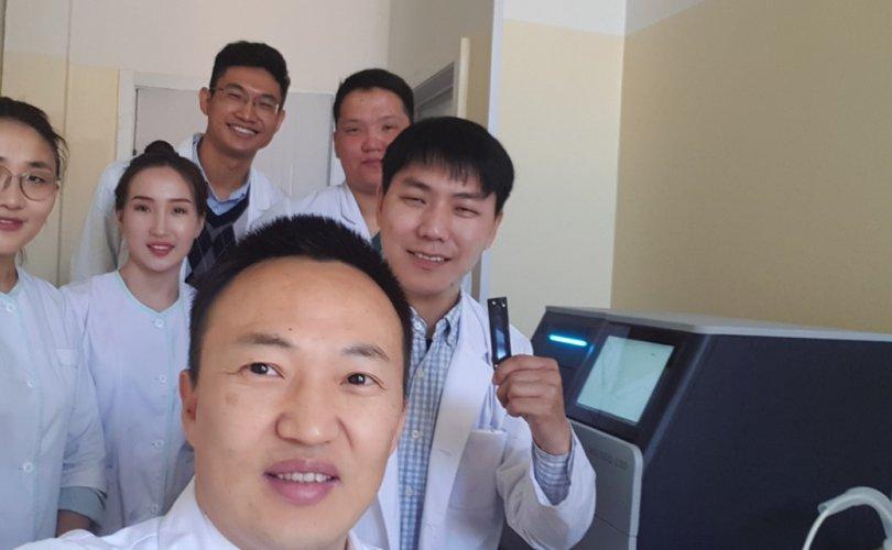 Монгол геном төсөл шинэ үеийг эхлүүллээ