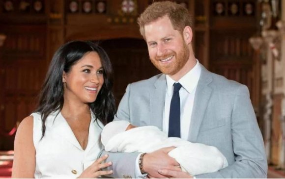 Хатан хааны гэр бүлээс тусдаа гарахыг Харри өөрөө шийдсэн