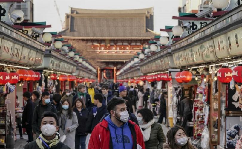 Япон жуулчдыг татахын тулд тал зардлыг нь дааж магадгүй