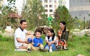 Ирээдүйн суутнуудын өсөж, торних Vega City хотхон