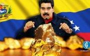 Венесуэл улс алтаар хоол хүнс, эм тариа худалдан авна