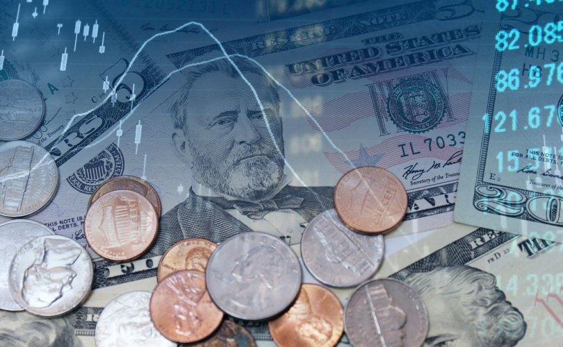 Барааны үнэ буурсаар дефляци үүсэхэд ойрхон байна