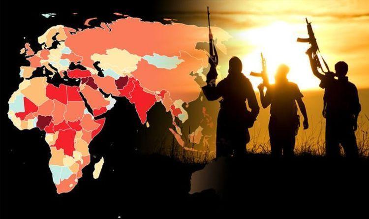 """""""Монгол Улс терроризмын аюулын дунд түвшний эрсдэлтэй"""""""