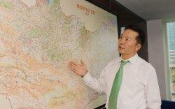 Дэлхийн хөгжлийг Монголд түүчээлсэн зүтгэл