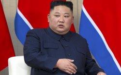 Ким Жон Ун мэс засалд ороогүй гэв