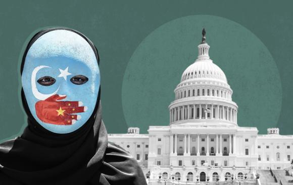 Цагаан ордон уйгуруудын эрхийг хамгаалах хууль баталлаа