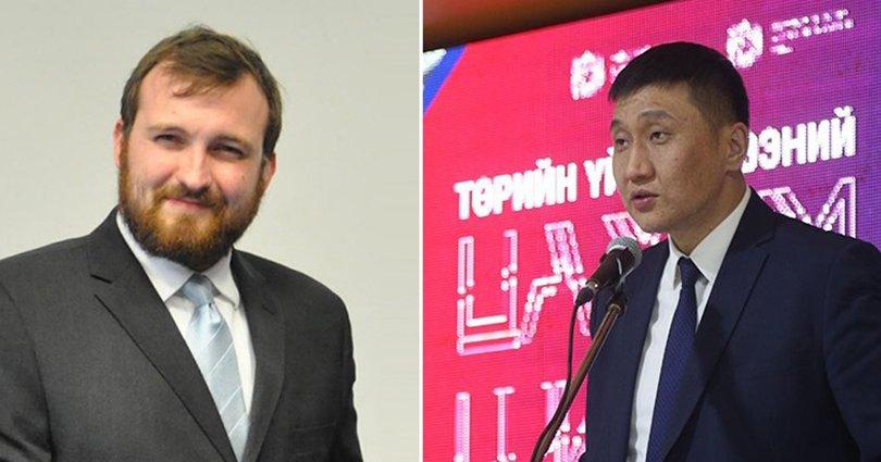 АНУ-ын Input Output HK компанитай харилцан ойлголцлын санамж бичиг байгууллаа
