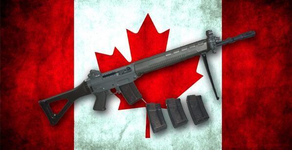 Канад халдлагын зорилгоор ашиглаж болох галт зэвсгийг хориглолоо