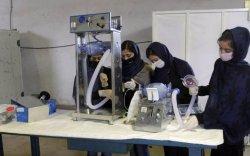 Афган охид машины эд ангиар амьсгалын аппарат бүтээжээ