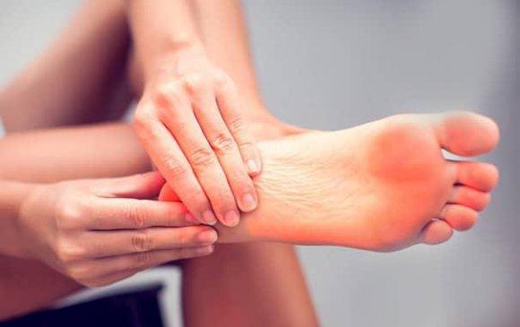 Чихрийн шижингийн шалтгаант хөлний шарх гэж юу вэ?