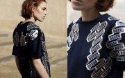 Технологи+загвар: Утас цэнэглэдэг хувцас