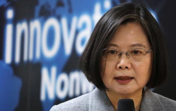 Тайвань руу дүрвэх цагаачдын тоо нэмэгджээ